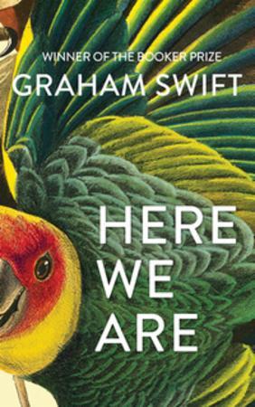 """""""Here we are"""" av Graham Swift"""