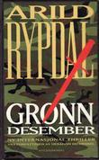 """""""Grønn desember"""" av Arild Rypdal"""