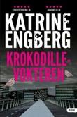 """""""Krokodillevokteren"""" av Katrine Engberg"""