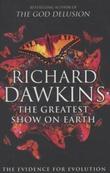 """""""The greatest show on earth - the evidence for evolution"""" av Richard Dawkins"""