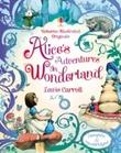 """""""Alice's adventures in wonderland - Usborne illustrated originals"""" av Lewis Carroll"""