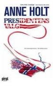 Omslagsbilde av Presidentens valg