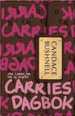 """Carries dagbok"" av Candace Bushnell"