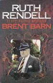 """""""Brent barn - et nytt Wexford-mysterium"""" av Ruth Rendell"""