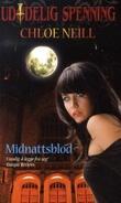 """""""Midnattsblod"""" av Chloe Neill"""