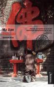 """""""Rødt støv - gjennom Kina"""" av Jian Ma"""