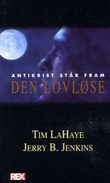 """""""Den lovløse - antikrist står fram"""" av Tim LaHaye"""