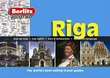 """Berlitz Riga pocket map"""