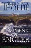 """""""Om menn og engler - Galway-krøniken"""" av Bodie Thoene"""