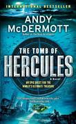 """The Tomb of Hercules - A Novel"" av Andy McDermott"