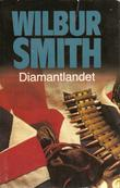 """Diamantlandet"" av Wilbur A. Smith"