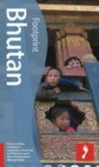 """Bhutan"" av Gyurme Dorje"