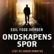 """""""Ondskapens spor"""" av Egil Foss Iversen"""