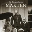 """""""Makten Haakon & Maud IV"""" av Tor Bomann-Larsen"""