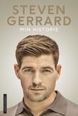 """""""Min historie"""" av Steven Gerrard"""