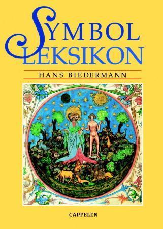 """""""Symbolleksikon"""" av Hans Biedermann"""