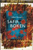 """""""Safirboken"""" av Gilbert Sinoué"""