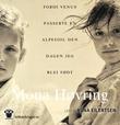 """""""Fordi Venus passerte en alpefiol den dagen jeg blei født"""" av Mona Høvring"""
