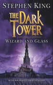"""The dark tower IV wizard and glass"" av Stephen King"
