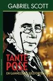 """""""Tante Pose - en gammeldags julefortelling"""" av Gabriel Scott"""