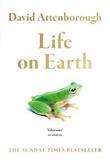 """Life on Earth - the greatest story ever told"" av David Attenborough"
