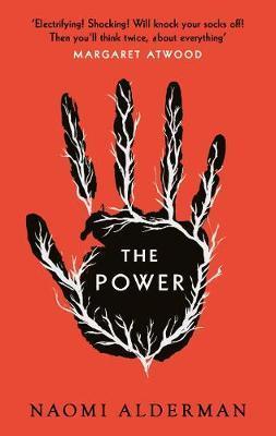 """""""The power"""" av Naomi Alderman"""