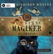"""""""Den siste magiker II - Belz & Ebub"""" av Sigbjørn Mostue"""