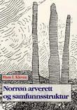 """""""Norrøn arverett og samfunnsstruktur"""" av Hans I. Kleven"""