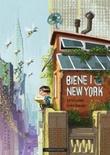 """""""Biene i New York"""" av Lena Lindahl"""