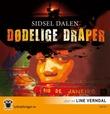 """""""Dødelige dråper"""" av Sidsel Dalen"""