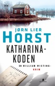 """Katharina-koden kriminalroman"" av Jørn Lier Horst"