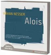 """""""Alois - Barins triangel 2"""" av Håkan Nesser"""