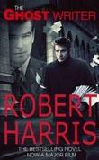"""""""The ghost writer"""" av Robert Harris"""