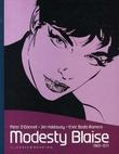"""""""Modesty Blaise 1969-1971"""" av Peter O'Donnell"""