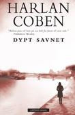 """""""Dypt savnet"""" av Harlan Coben"""