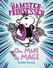 """""""Om mus og magi"""" av Ursula Vernon"""