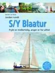 Omslagsbilde av Jorden rundt med S/Y Blaatur
