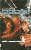 """Nevromantiker"" av William Gibson"