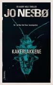 """""""Kakerlakkene - en Harry Hole-thriller"""" av Jo Nesbø"""