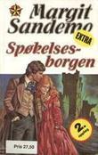 """""""Spøkelsesborgen"""" av Margit Sandemo"""