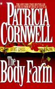 """The body farm"" av Patricia D. Cornwell"