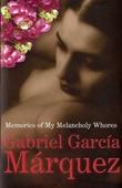 """""""Memories of my melancholy whores"""" av Gabriel García Márquez"""