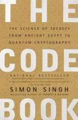 """""""The Code Book The Science of Secrecy from Ancient Egypt to Quantum Cryptography"""" av Simon Singh"""