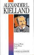 """Garman og Worse ; Skipper Worse ; Jacob"" av Alexander Lange Kielland"