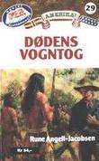 """""""Dødens vogntog"""" av Rune Angell-Jacobsen"""