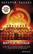 """""""Battle royale"""" av Koushun Takami"""