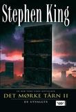 """""""Det mørke tårn II - de utvalgte"""" av Stephen King"""