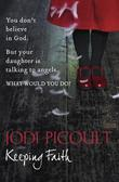 """Keeping Faith"" av Jodi Picoult"