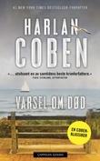 """""""Varsel om død"""" av Harlan Coben"""