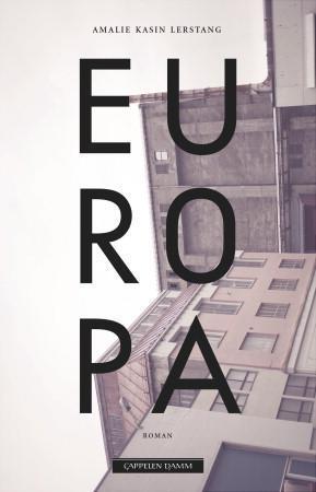 """""""Europa"""" av Amalie Kasin Lerstang"""